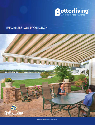 Awning Brochure