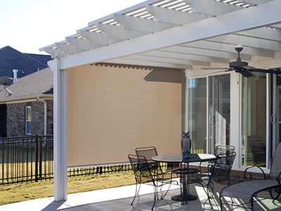 Retractable Awning 12