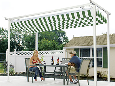 Retractable Awning Thumb 13