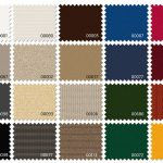 Awning Fabric solids